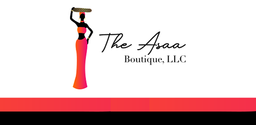 The Asaa Boutique logo